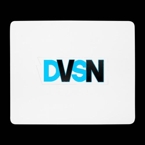 DVSN schrift Logo - Mousepad (Querformat)