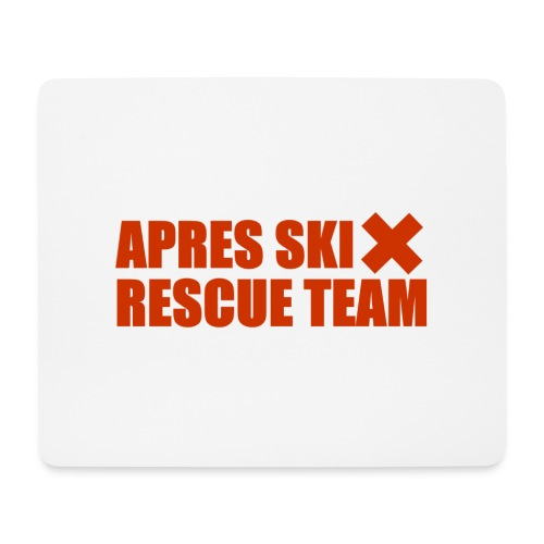 apres-ski rescue team - Muismatje (landscape)