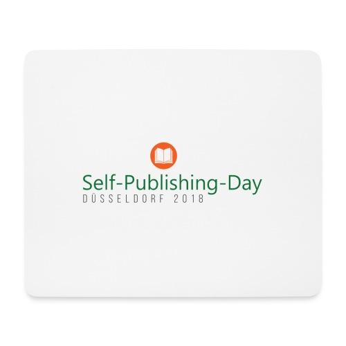 Self-Publishing-Day Düsseldorf 2018 - Mousepad (Querformat)