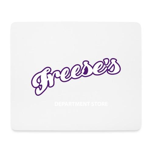 Es (Freeses) - Mousepad (Querformat)