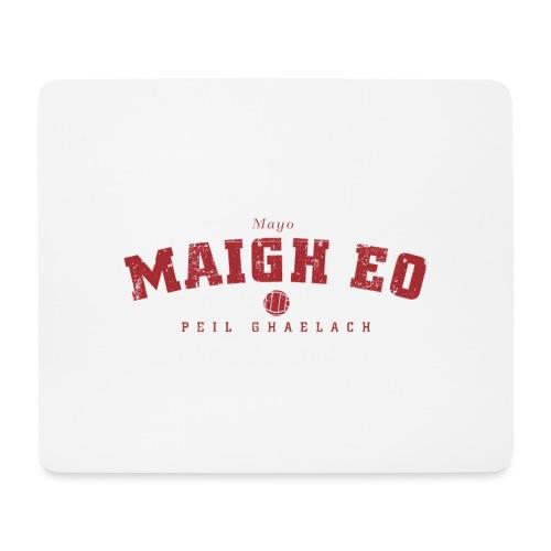 mayo vintage - Mouse Pad (horizontal)