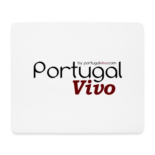 Portugal Vivo - Tapis de souris (format paysage)