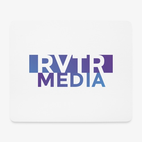 RVTR media NEW Design - Mousepad (Querformat)