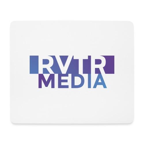 RVTR media NEW Design - Mousepad (Querformat)