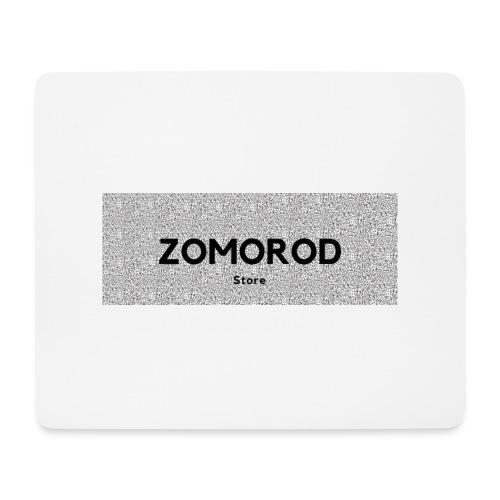 ZOMOROD 2 - Mouse Pad (horizontal)