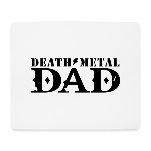 death metal dad - Muismatje (landscape)