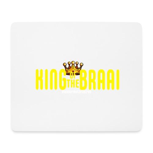 KING OF THE BRAAI - Muismatje (landscape)