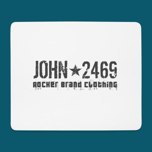 JOHN2469 prova per spread - Tappetino per mouse (orizzontale)