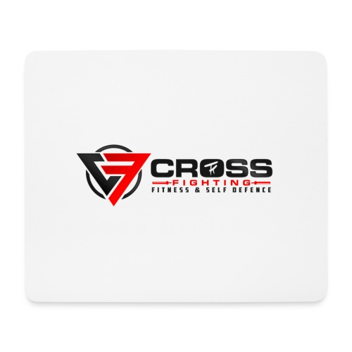 CrossFighting II - Mousepad (Querformat)