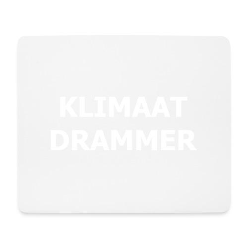 Klimaat Drammer - Mouse Pad (horizontal)