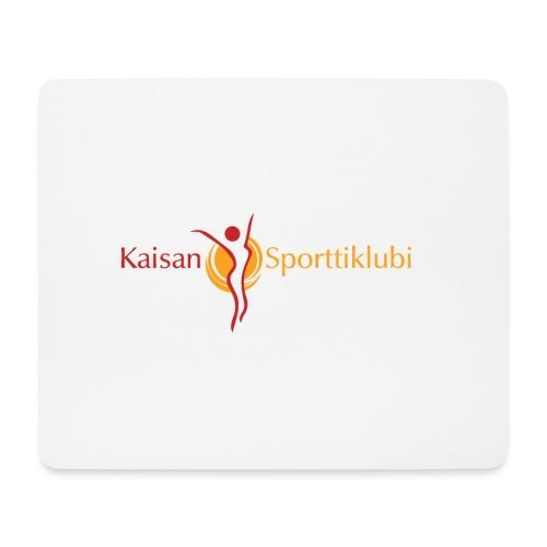 Kaisan Sporttiklubi logo - Hiirimatto (vaakamalli)