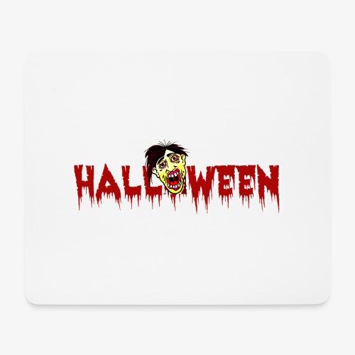 Halloween4 - Mousepad (Querformat)