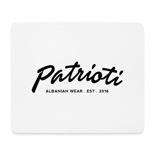 Patrioti Elegance One - Mousepad (Querformat)