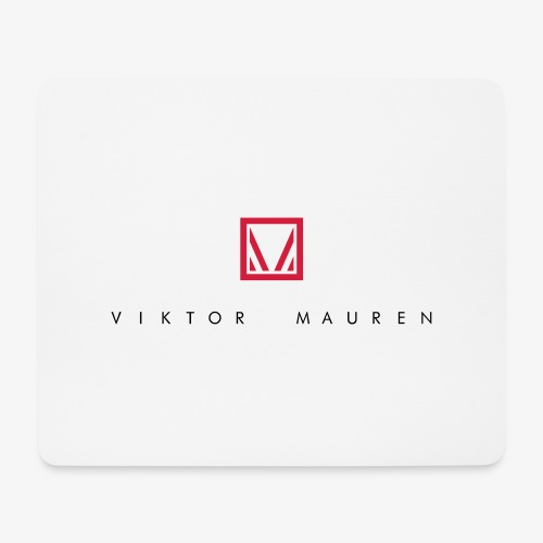 Viktor Mauren - Musematte (liggende format)