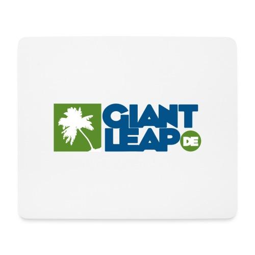 palme - Mousepad (Querformat)