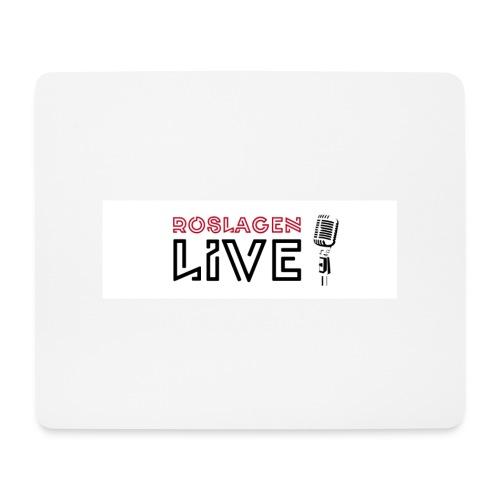 Roslagen Live - Musmatta (liggande format)