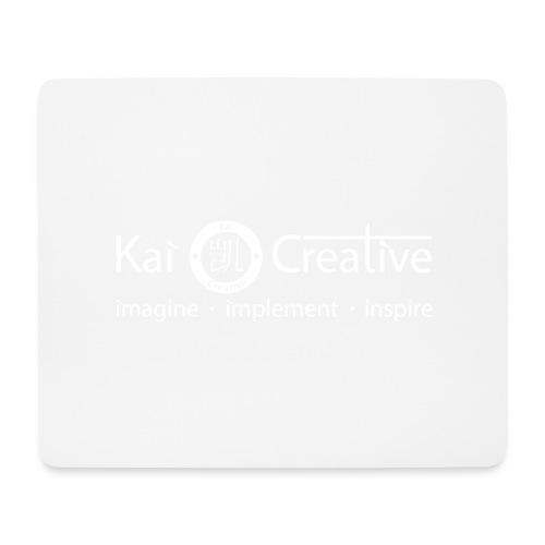 Classic Kai Creative Logo T-shirt - Mouse Pad (horizontal)
