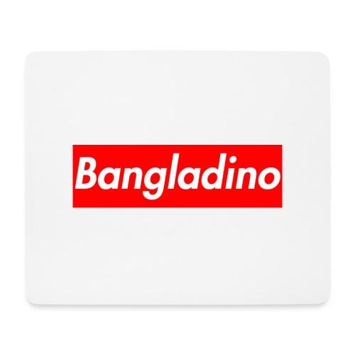 Bangladino - Tappetino per mouse (orizzontale)