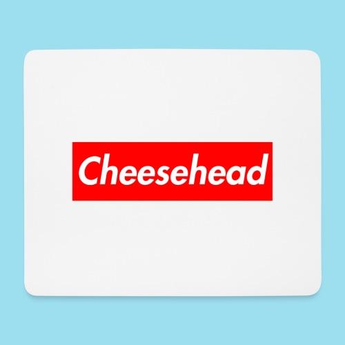 CHEESEHEAD Supmeme - Mousepad (Querformat)