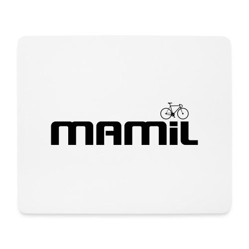 mamil1 - Mouse Pad (horizontal)