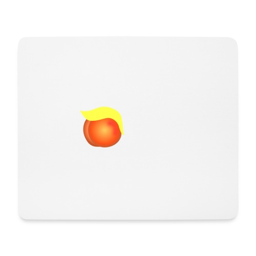 IMPEACH / Light Unisex Hoodie Sweat - Mouse Pad (horizontal)