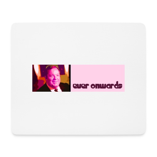Chily - Mouse Pad (horizontal)
