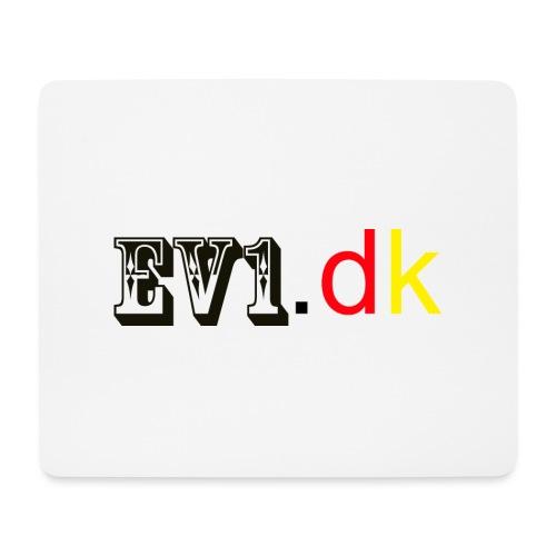 ev1 - Mousepad (bredformat)