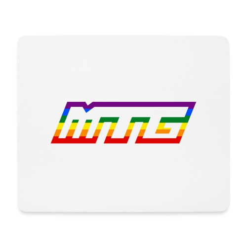 Season 1 Released - Mousepad (Querformat)
