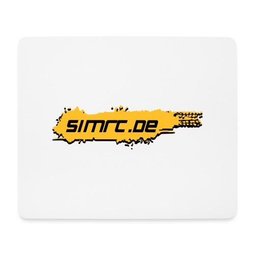 SimRC.de Classic - Mousepad (Querformat)