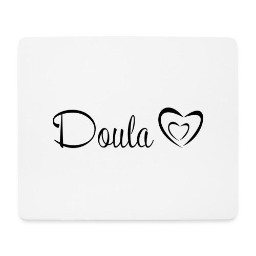 doula sydämet - Hiirimatto (vaakamalli)