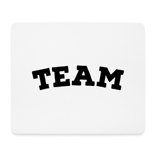 Team - Mouse Pad (horizontal)