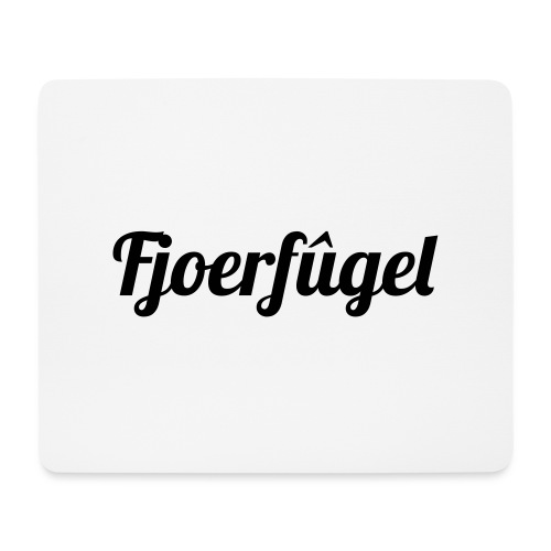 fjoerfugel - Muismatje (landscape)