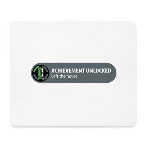 Achievement - Muismatje (landscape)
