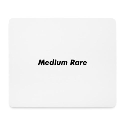 Medium Rare - Mouse Pad (horizontal)