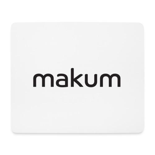 Makum teksti - Hiirimatto (vaakamalli)