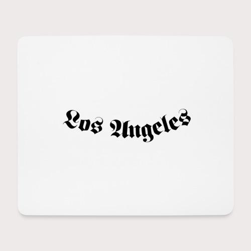 Los Angeles - Mousepad (Querformat)