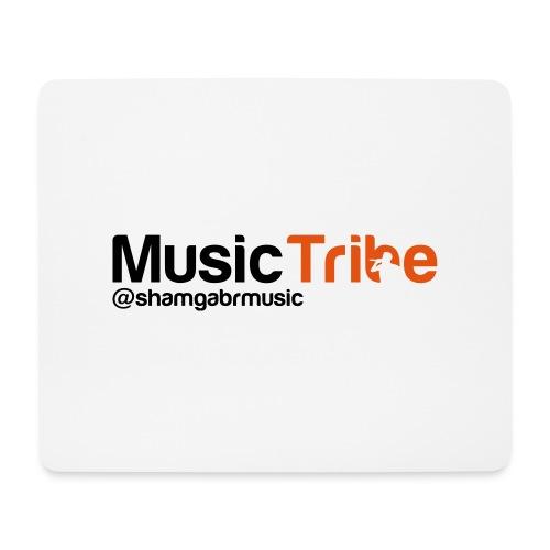 music tribe logo - Mouse Pad (horizontal)