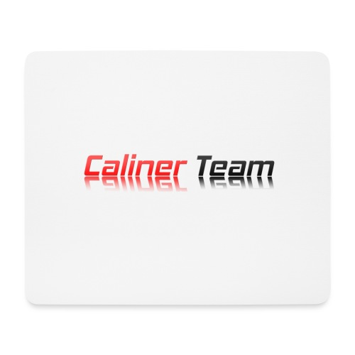 Caliner Team Tazza - Tappetino per mouse (orizzontale)