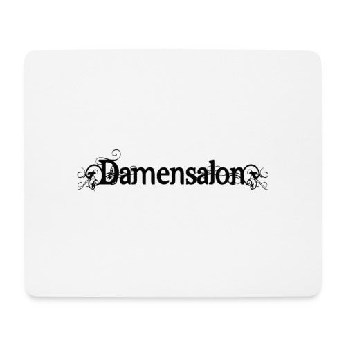 damensalon2 - Mousepad (Querformat)