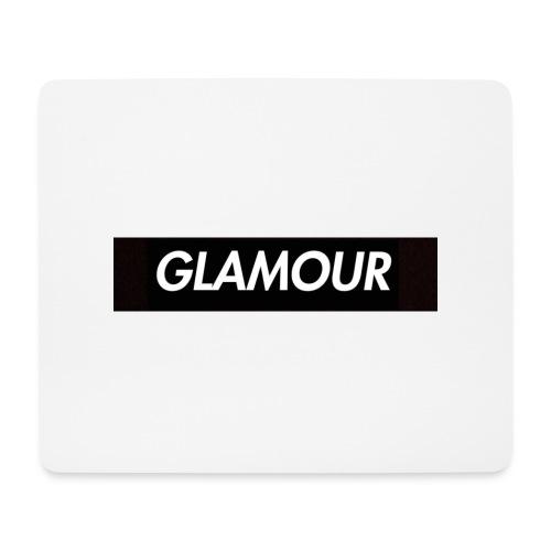 Glamour - Hiirimatto (vaakamalli)