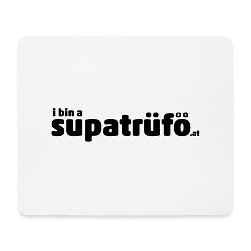 supatrüfö - Mousepad (Querformat)