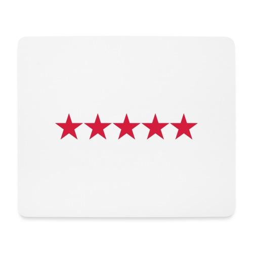 Rating stars - Hiirimatto (vaakamalli)