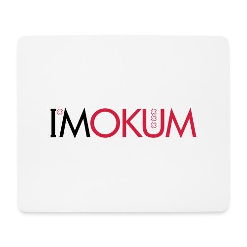 I'Mokum, Mokum magazine, Mokum beanie - Muismatje (landscape)