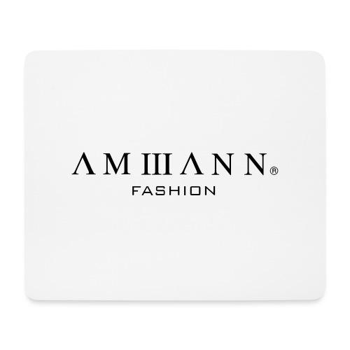AMMANN Fashion - Mousepad (Querformat)