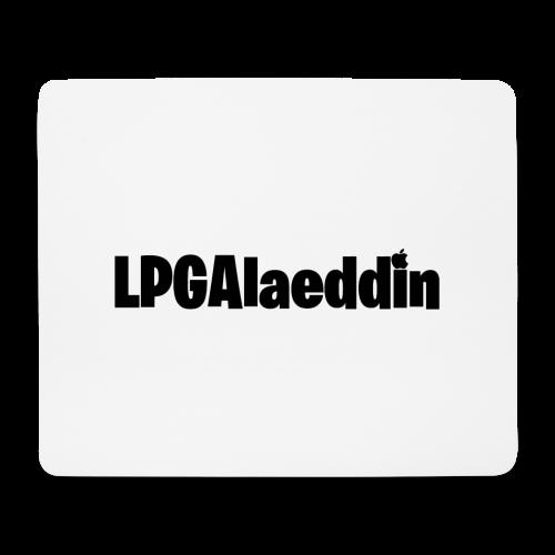 LPGApple - Mousepad (Querformat)
