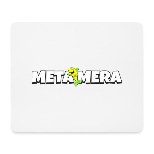 MetaMera - Musmatta (liggande format)