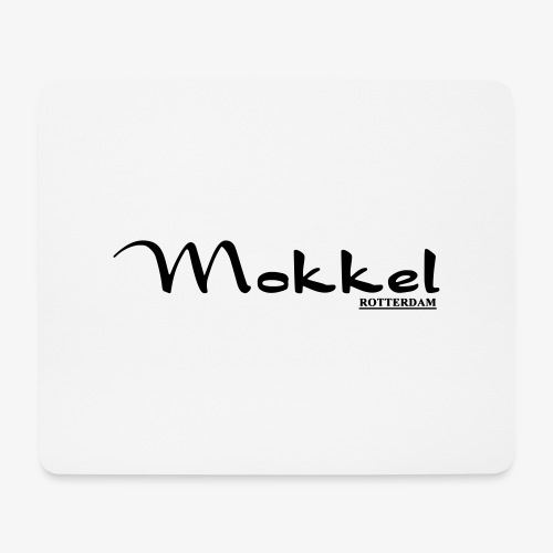mokkel - Muismatje (landscape)