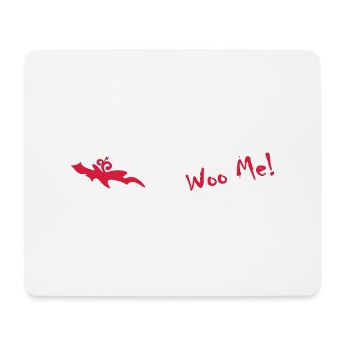 Woo Me 2 - Mousepad (Querformat)