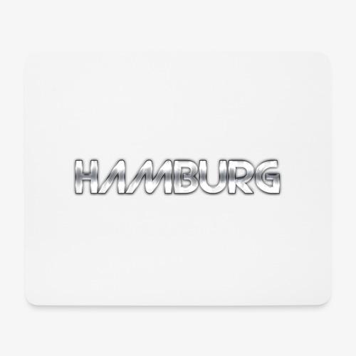 Metalkid Hamburg - Mousepad (Querformat)