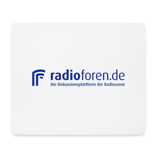 radioforen.de - Mousepad (Querformat)